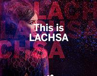 Myspace LACHSA Campaign