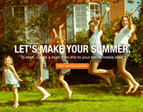 The Home Depot - Make Your Summer