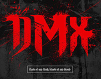 DMX - Poster Design