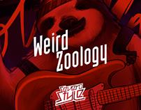 Weird Zoology