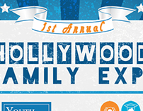 1st Annual Family Expo
