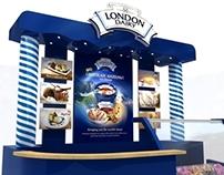 London Dairy Kiosk