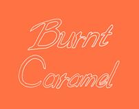 Burnt Caramel Various