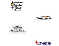 Original Logo Design Work