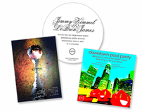 ESPY Invitations