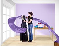 hempel paints ad