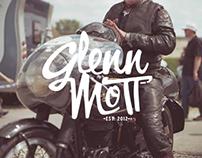 Glenn Mott