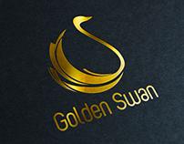 Golden Swan Logo