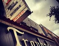 Brett Dennen/Grizfolk Tour Winter 2013