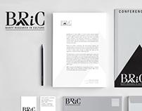 Art & Research Residency Branding
