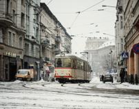 Seasonal City for Zamek