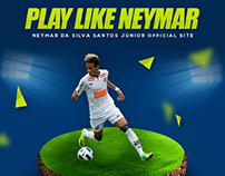 Play Like Neymar