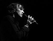 Cali Concert. France, Perpignan. 23/11/2013.