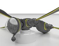 ROSARO (Product Visualization)