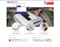 Firestop website