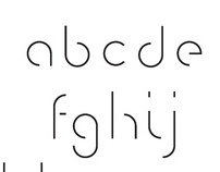 Origin Typeface