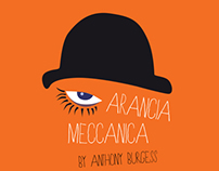 clockwork orange _ contest