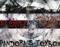 Pandora's Toybox