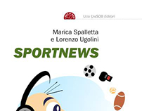Cover Sportnews Book