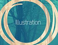 Illustration & Digital Art