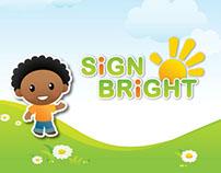 SignBright