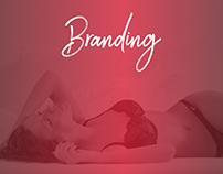 Prazer Agora | Branding
