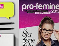 pro-femine 2013