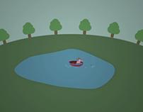 Rainwater Harvesting Motiongraphics