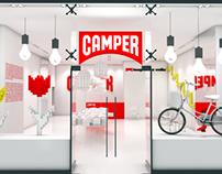 Camper Store