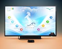 Fares Interactive presentation