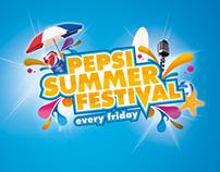 Pepsi Summer Festival