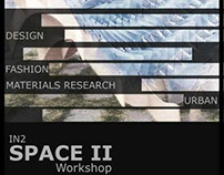 IN2SPACE II