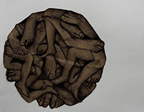 Human Frames, 2013