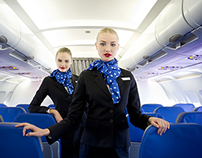 AirSERBIA - Branding National Airline