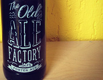 The Old Ale Factory