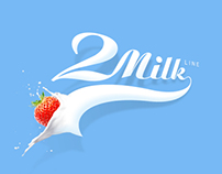 2 Milk line