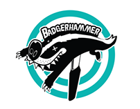 BadgerHammer Games Reel