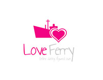 Logo for Love Ferry