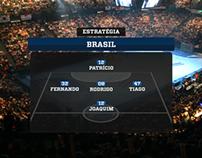 Futsal Broadcast Package