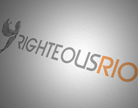 RighteousRiot Logo