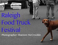 Raleigh Food Truck Festival