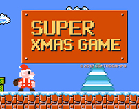 Controcampo Super XMas Game