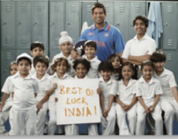 ICC World Cup 2011 (campaign)