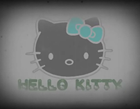 Avril Lavigne - Hello Kitty [Lyric Video]