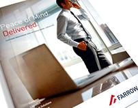 Farrow Corporate Brochure
