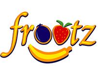 Frootz Logo