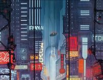 Blade Runner 2013