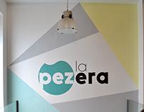 La Pezera