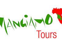 Mangiamo Tours Logo
