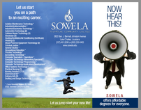 Campaign Design for Sowela Technical College